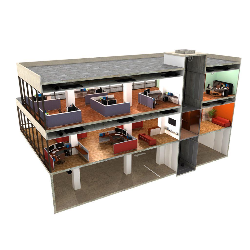 CAD Services Denver BeyondOffice